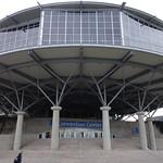 Convention Center auf dem Messegelände thumbnail