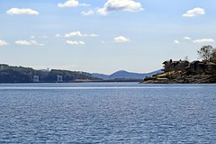 Lake Jocassee - S.C. (DT's Photo Site - Anderson S.C.) Tags: canon 6d 24105mml lens lake jocassee oconee pickens county upstate south carolina rural recreation duke energy hydroelectric generation electric power water shed
