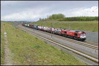Crossrail DE6311