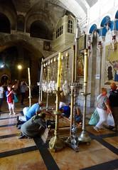Heilig Grafkerk Jeruzalem
