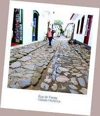 Pedras das ruas de Paraty (o.dirce) Tags: rua caminho pedras paraty odirce riodejaneiro cidadehistórica