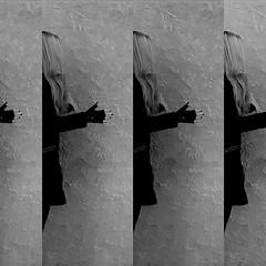 journey hand in hand (Natalia Romashina) Tags: blackandwhite blackandwhitephotography blackwhite secret mystery noir noire darkarts darknessshadow dark