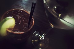 cocktails [Day 3033]