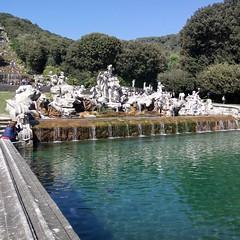#fontanadidianaeatteone #giardini #fontane #reggiadicaserta #caserta #italy #traveldiary #diarioviaggi www.diarioviaggi.eu (Diario Viaggi) Tags: instagram travel diary diario viaggi diarioviaggi tour vacanze