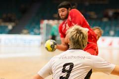 untitled-22.jpg (Vikna Foto) Tags: kolstad kolstadhk sluttspill handball spektrum trondheim grundigligaen semifinale håndball elverum