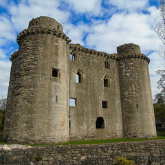Nunney Castle (Oxford Murray) Tags: nunney castle fortress manor historic heritage medieval tower somerset history englishheritage