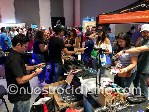 Expo Gran Fondo Panamá
