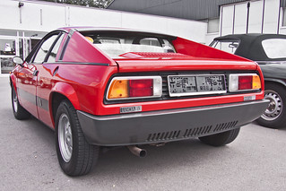 Lancia Beta Montecarlo 1978 (7296)