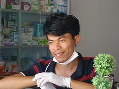 DSC06350 (dr-mad) Tags: portraid sony sonyhx400v hx400v otresvillage cambodia erolbatı erolbatıphotography streetphotography