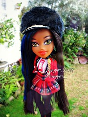 (Linayum) Tags: sasha bratz bratzdoll bratzsasha mga doll dolls muñeca muñecas toys juguetes linayum bratzstudyabroad