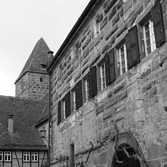 Weltkulturerbe Kloster Maulbronn (HORB-52) Tags: berndsontheimer badenwürttemberg weltkulturerbe unescoweltkulturerbe kloster klostermaulbronn maulbronn