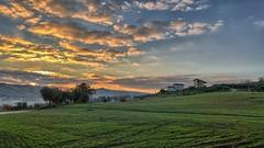 Alba abruzzese (Luna y Valencia) Tags: vecchiocarro campli teramo abruzzo sunrise alba amanecer