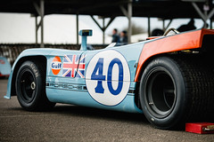 Charlie Eastwood - 1970 Porsche 908/03 at the 2017 Goodwood 75th Members Meeting (Photo 1) (Dave Adams Automotive Images) Tags: 75mm 75thmembersmeeting auto autombiles automotive cars classiccars classicmotorsport classicracing daai daveadams daveadamsautomotiveimages goodwood goodwood75thmembersmeeting goodwoodmembersmeeting heritage motorsport racing racingcars vintage wwwdaaicouk chassis90803009 charlieeastwood 1970porsche90803 1970 porsche 90803