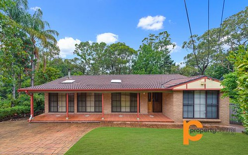 5 Pleasant Place, Leonay NSW