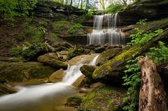 Quakertown Falls 8499 (James.Baron) Tags: quakertownfalls nature naturephotography westernpa pentax 1224