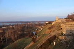 View towards the Danube from the Kalemegdan fortress (Timon91) Tags: serbia servië serbien srbija srbije србија србије beograd belgrado belgrade београд