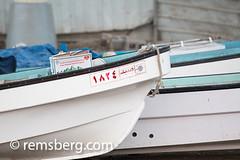 Muscat, Oman - Muttrah corniche (waterfront) Boat in Oman (Remsberg Photos) Tags: oman boat fishing linear transporation arabic water middleeast arabian persiangulf sultanate muttrah corniche muscat