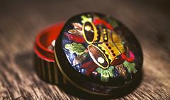 small jewelry boxes (demonblue1974) Tags: glaze nikond600 macromondays