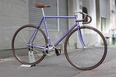 IMG_8396 (Goldsprint.de) Tags: steel brakeless fixed gear brother cycles