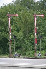 IMGP9215 (Alvier) Tags: deutschland norddeutschland nordfriesland niebüll neg db bahnhof eisenbahn dampflok eisenbahnsignal diesellok