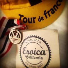 Eroica! (Max Beach) Tags: eroicacalifornia steelbikes pasorobles callipygian schwinnparamount wooljersey