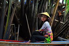 Mekong Delta (BHWNDN) Tags: vietnam mekongdelta asia people local colors colours colourful