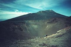 Etna (>Ace<) Tags: fujisensia200 rm xpro cross process nikonf100