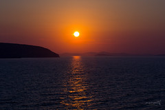 Sunset over Naxos 02 Sept 2015-0015.jpg (JamesPDeans.co.uk) Tags: shading timeofday landscape sunset reflection sicily italy prints for sale weather sea sun naxos colour man who has everything wwwjamespdeanscouk digital downloads licence aegeansea greece landscapeforwalls europe mediterranean james p deans photography digitaldownloadsforlicence jamespdeansphotography printsforsale forthemanwhohaseverything