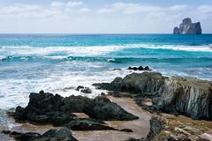 Nebida (*magma*) Tags: nebida sardegna panorama landscape pan di zucchero mare sea azzurro blu