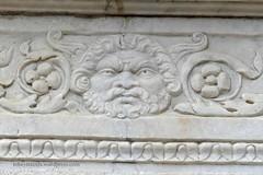 009 Terrace of Marcus Nonius Balbus, Herculaneum (3) (tobeytravels) Tags: herculaneum marcusnoniusbalbus terrace