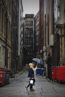 Glasgow [105/365 2017]