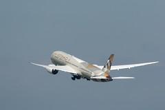 Etihad Airways Boeing 787-9 Dreamliner A6-BLC (RS_1978) Tags: sonycybershotdscrx10m3 aircraft boeing787 zürichklotenairport sony boeing avions dreamliner flughafenzürich flugzeuge zrh kloten zürich schweiz ch