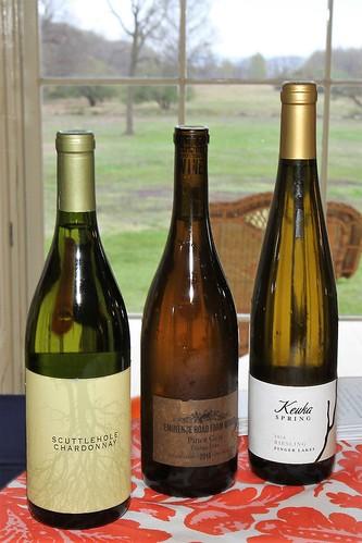 Taste NY! Varietals from Wine at Five