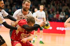 untitled-7.jpg (Vikna Foto) Tags: kolstad kolstadhk sluttspill handball spektrum trondheim grundigligaen semifinale håndball elverum