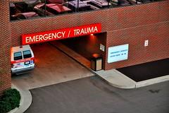 Emergency / Trauma (Kuby!) Tags: 2005 nikon colorado d70 main july medical american springs coloradosprings co emergency trauma penrose response amr kuby emergencydepartment kubitschek centura