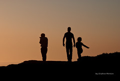 DSC_7365 (world's views) Tags: sunset portugal silhouette 2014 viladoconde labruge
