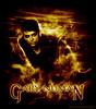 Gary Numan Gold T-shirt (kristin1228) Tags: uk music fall rock musicians dead gold rising tshirt son fantasy gary 2009 numan