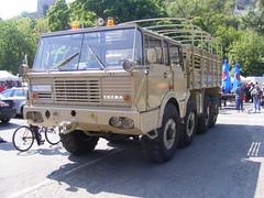 Tatra 813 (lonkvir) Tags: moto tatra