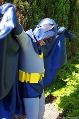 Screen Con 2014 (spikeybwoy - Chris Kemp) Tags: costumes startrek dc starwars costume cosplay celebration convention superhero characters sciencefiction dccomics marvel marvelcomics screencon huntertoys