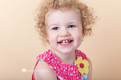 Olivia is 2 (mrsm_jones) Tags: portrait moon girl beautiful smile sunglasses canon studio happy photography eos jones perfect paint pretty child purple sweet turtle expression michelle australia perth western wa frown ptm 2470 hopwood 3470mm 5dmkii 5dmk2