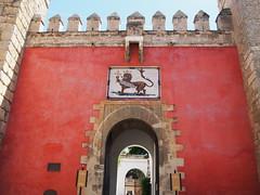 P5040405 (kriD1973) Tags: espaa sevilla andaluca spain europa europe seville andalucia andalusia andalusien espagne spanien spagna andalousie siviglia alandalus alczar