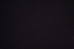 Ursa Major (HeroinSavedMyLife) Tags: sky color night stars infinity space nightsky 40mm ursamajor 30d starlight canon30d  canonef40mmf28stm canon40mm28stm