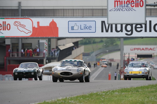 Sixties Endurance, Mugello