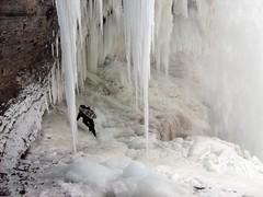 S5001926 (ndeeelite) Tags: winter ontario ice jack hiking hamilton niagara waterfalls keri webster 2009 tew decew