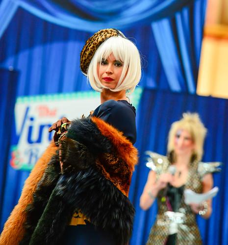 The Love Vintage & Retro Fair 2014