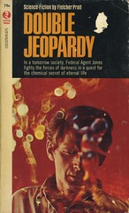 Pratt, Fletcher - Double Jeopardy (exaquint) Tags: scifi bookcover