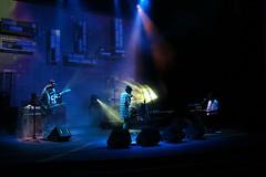 concierto camila y la máquina de luz (tsuna7) Tags: luz musicians de la y camila maquina terán