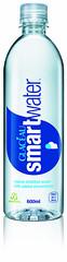 Glacau Smartwater (FoodBev Photos) Tags: blue water bottle bottledwater drinks cocacola beverages functional springwater plasticbottle electrolytes glacausmartwater cocacolagreatbritain cocacolagbireland