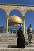 Monte del Templo de la cúpula dorada