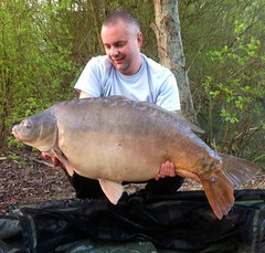Daz Kneebone Mirror 49.10 Shallows April 2013
